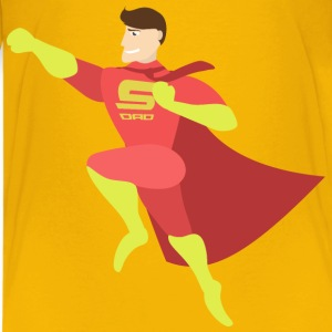 Superdad - Kids' Premium T-Shirt