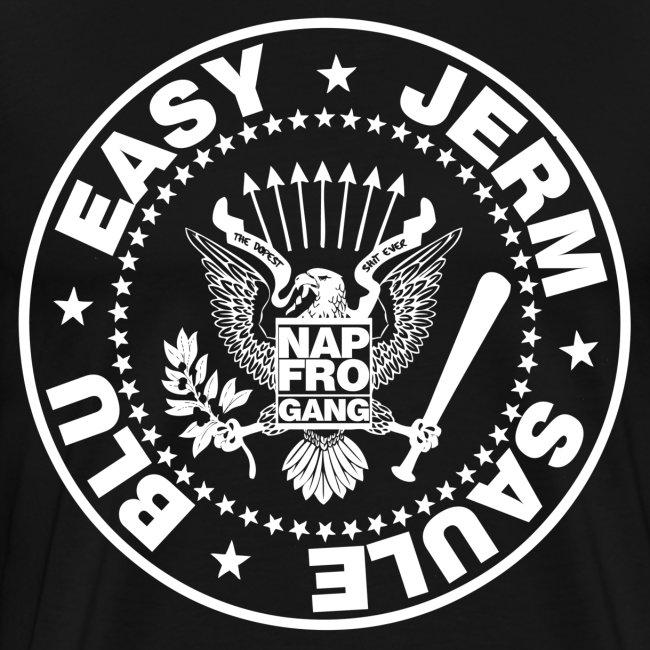 NAPFRO GANG (BLACK)