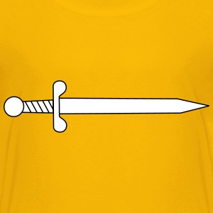 Sword 6 - Kids' Premium T-Shirt