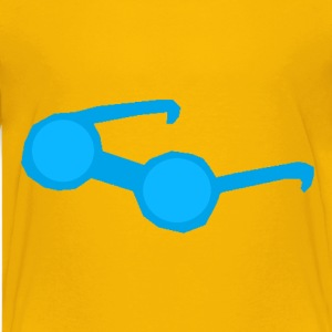 Glasses - Kids' Premium T-Shirt