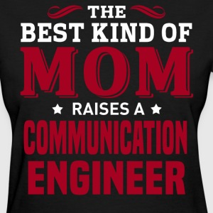 Communication Engineer MOM - Women's T-Shirt
