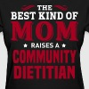 Community Dietitian MOM - Women's T-Shirt