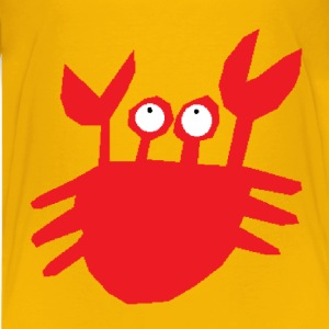 Crab - Kids' Premium T-Shirt