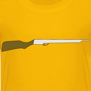 Rifle 5 - Kids' Premium T-Shirt