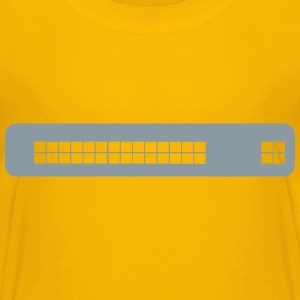 Icon: Network Switch Generic Grey - Kids' Premium T-Shirt