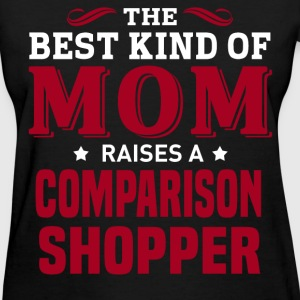 Comparison Shopper MOM - Women's T-Shirt