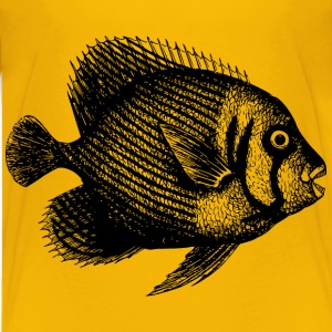 Fish 9 - Kids' Premium T-Shirt