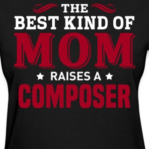 Composer MOM - Women's T-Shirt