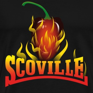 Scoville - Men's Premium T-Shirt