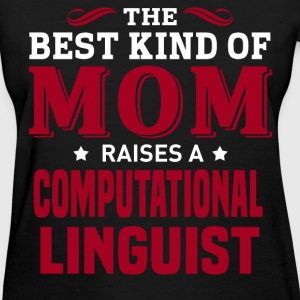 Computational Linguist MOM - Women's T-Shirt