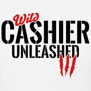 wild cashier unleashed T-Shirts - Women's T-Shirt