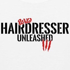 wild hairdresser unleashed Sportswear - Men's Premium Tank