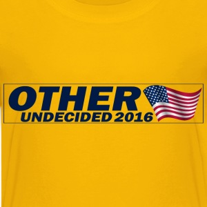 Other 2016 Campaign Logo - Kids' Premium T-Shirt