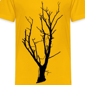 Dead Tree Optimized - Kids' Premium T-Shirt
