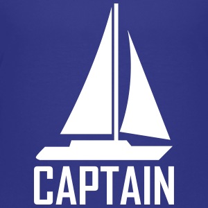 captain Kids' Shirts - Kids' Premium T-Shirt