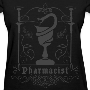 pharmacist_12201603 T-Shirts - Women's T-Shirt