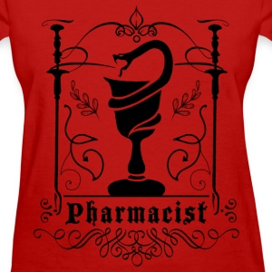 pharmacist_12201601 T-Shirts - Women's T-Shirt