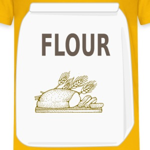 Bag of Flour - Kids' Premium T-Shirt