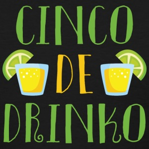 Cinco De Drinko - Women's T-Shirt