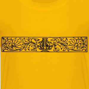 Decorative divider 106 - Kids' Premium T-Shirt
