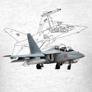 Yak-130 T-Shirts - Men's T-Shirt