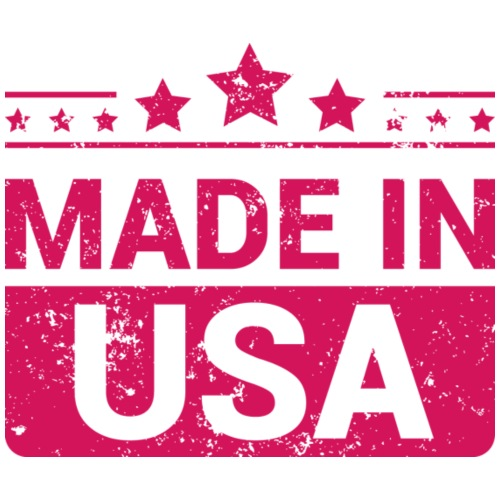 Made in USA - Vintage