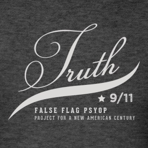 911 TRUTH - Men's T-Shirt
