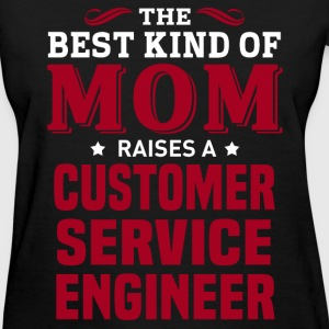 Customer Service Engineer MOM - Women's T-Shirt