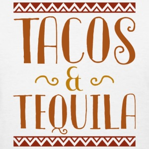Tacos And Tequila - Women's T-Shirt