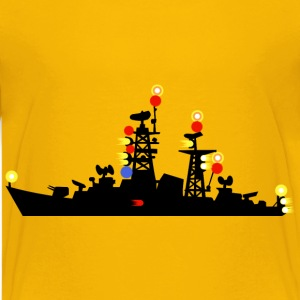 Navigation lights - Kids' Premium T-Shirt