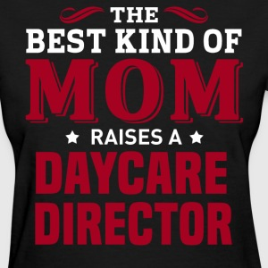 Daycare Director MOM - Women's T-Shirt