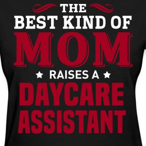 Daycare Assistant MOM - Women's T-Shirt