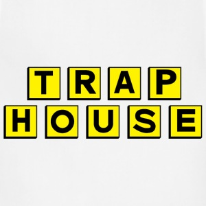 Trap House Aprons - Adjustable Apron