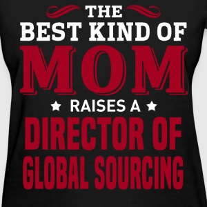 Director of Global Sourcing MOM - Women's T-Shirt
