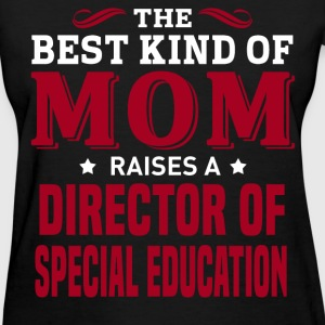 Director of Special Education MOM - Women's T-Shirt