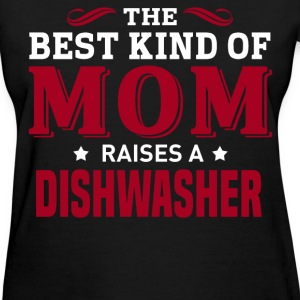 Dishwasher MOM - Women's T-Shirt