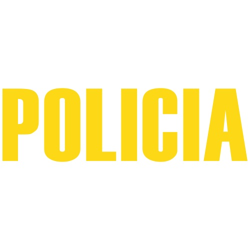 policia police cop shiry