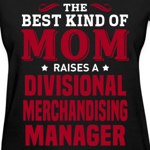 Divisional Merchandising Manager MOM - Women's T-Shirt