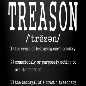 treason definition shirts Mugs & Drinkware - Full Color Mug