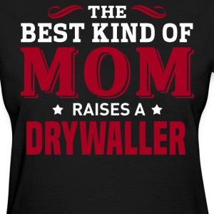 Drywaller MOM - Women's T-Shirt
