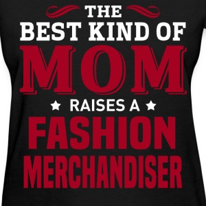 Fashion Merchandiser MOM - Women's T-Shirt