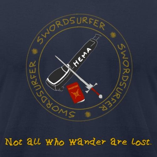 Life is HEMA: Swordsurfer