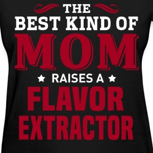 Flavor Extractor MOM - Women's T-Shirt
