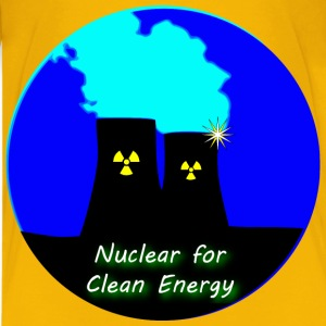 Squeaky Clean Nuclear Power - Kids' Premium T-Shirt