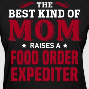 Food Order Expediter MOM - Women's T-Shirt