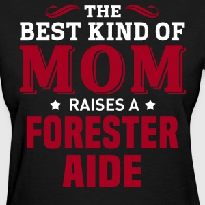 Forester Aide MOM - Women's T-Shirt