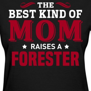 Forester MOM - Women's T-Shirt