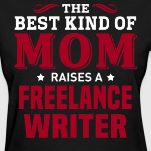 Freelance Writer MOM - Women's T-Shirt