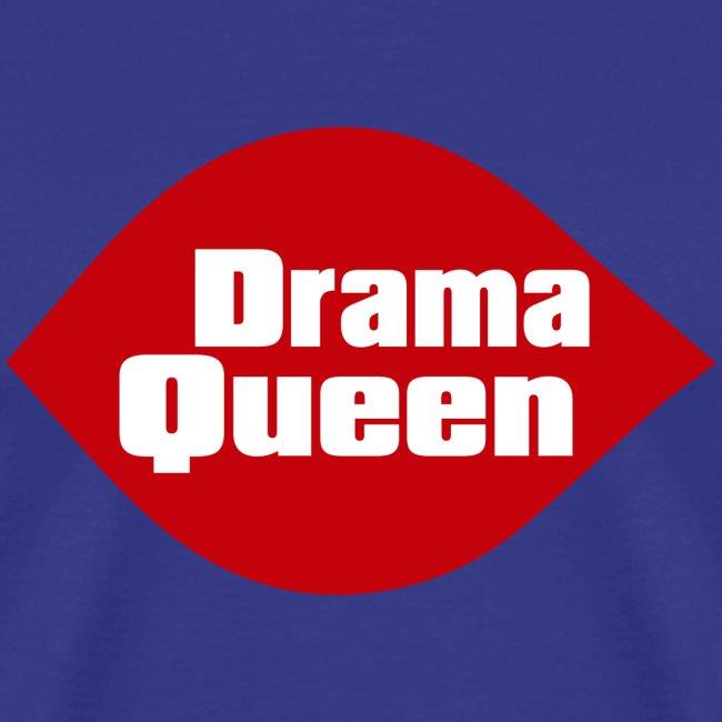 Drama Queen Tee (Unisex)