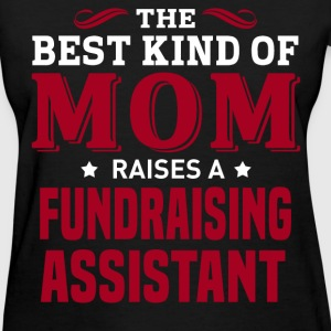 Fundraising Assistant MOM - Women's T-Shirt